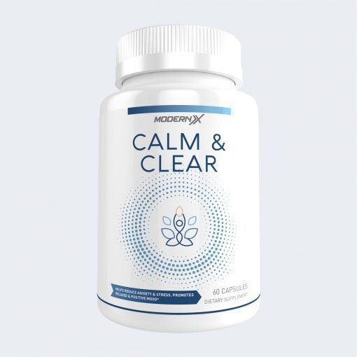 Calm and Clear by ModernX