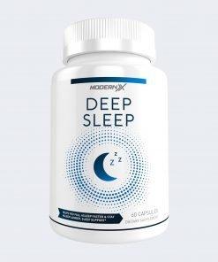 Deep Sleep by ModernX