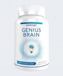 Genius Brain by ModernX