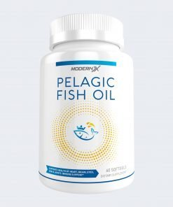 Pelagic Fish Oil by ModernX