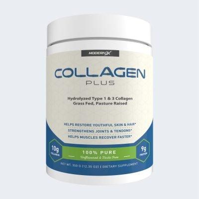Collagen Plus by ModernX