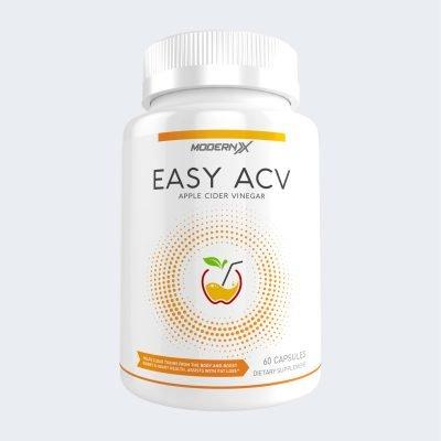 Easy ACV (Apple Cider Vinegar) by ModernX
