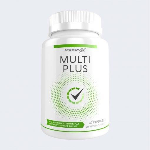 Multi Plus by ModernX