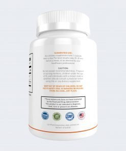 Turmeric Protect - Suggested Use